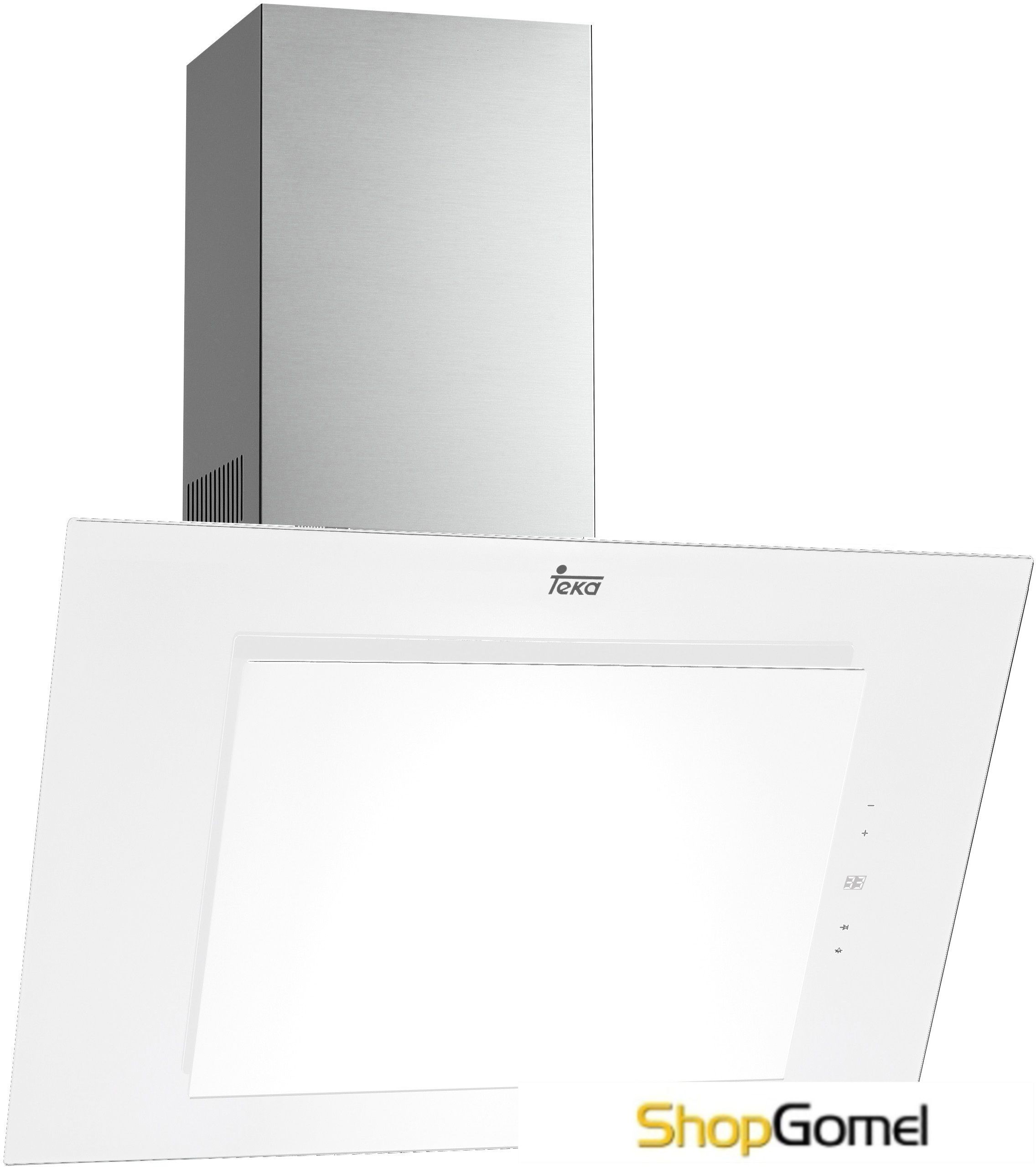 Кухонная вытяжка TEKA DVT 680 White [40483540]